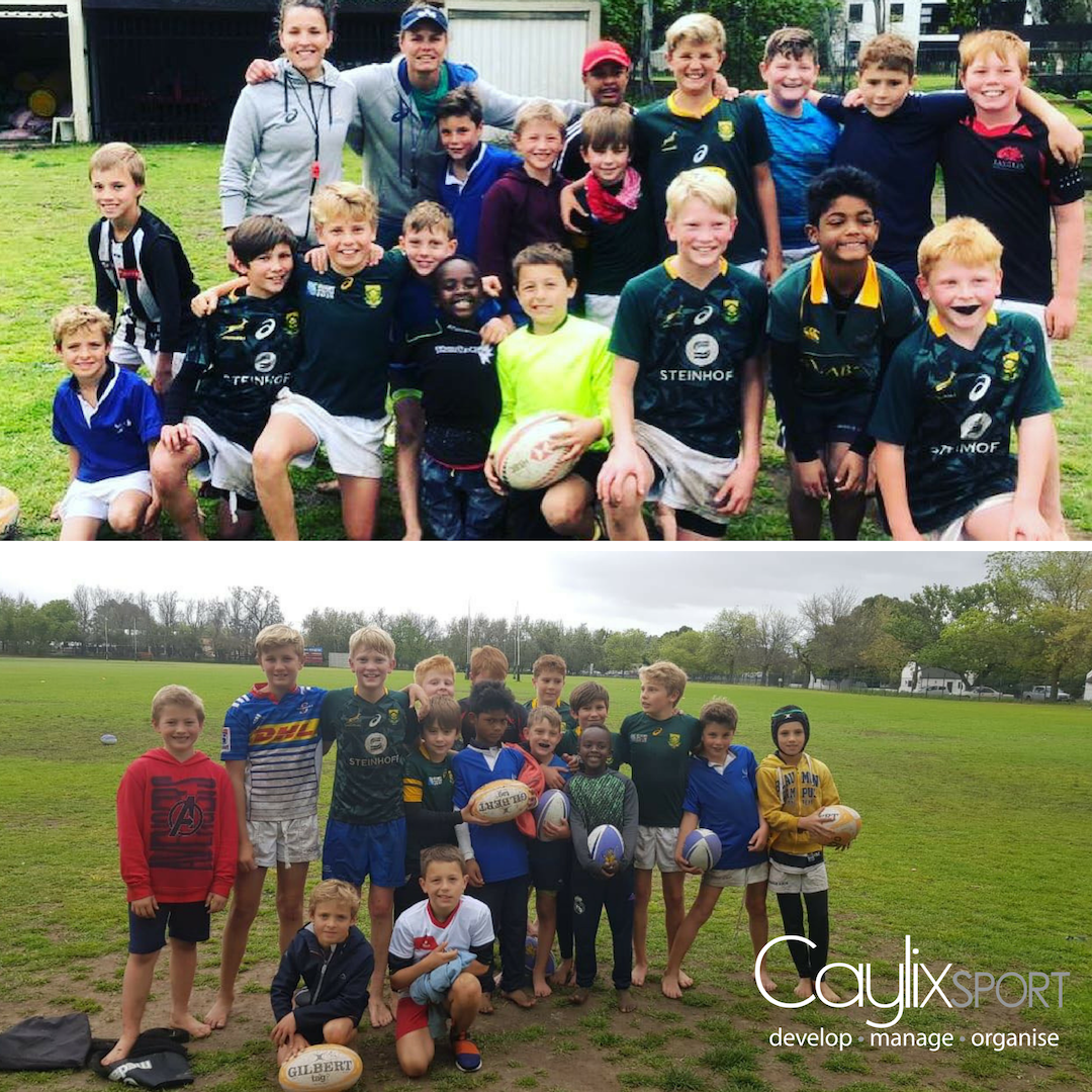 Franschhoek 7s Academy - Caylix Sport