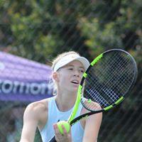 2018 Curro Junior ITF Grade 4 Finals & Prize Giving